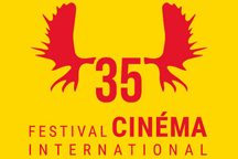 Le 35e Festival du cinéma international en Abitibi-Témiscamingue